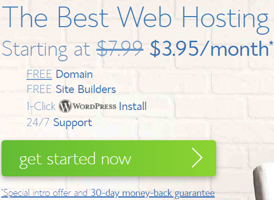 Bluehost Review 2019:Which offers affordable pricing and best value for money